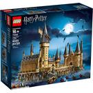 LEGO Hogwarts Castle Set 71043 Packaging