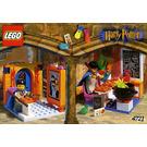 LEGO Hogwarts Classrooms Set 4721