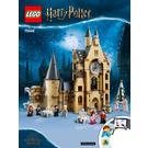 LEGO Hogwarts Clock Tower Set 75948 Instructions
