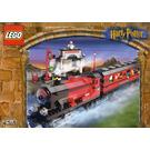 LEGO Hogwarts Express Set 4708