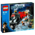 LEGO Hogwarts Express Set 4758 Packaging