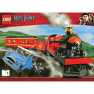 LEGO Hogwarts Express Set 4841 Instructions