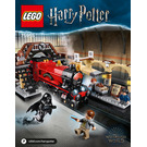 LEGO Hogwarts Express Set 75955 Instructions