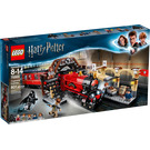 LEGO Hogwarts Express Set 75955 Packaging