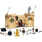 LEGO Hogwarts: First Flying Lesson Set 76395