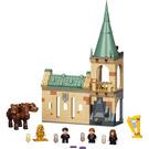 LEGO Hogwarts: Fluffy Encounter Set 76387