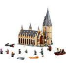 LEGO Hogwarts Great Hall Set 75954