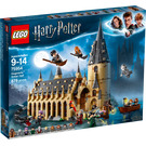 LEGO Hogwarts Great Hall Set 75954 Packaging
