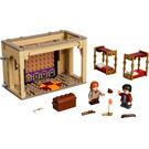 LEGO Hogwarts Gryffindor Dorms Set 40452