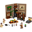 LEGO Hogwarts Moment: Herbology Class Set 76384