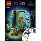 LEGO Hogwarts Moment: Potions Class Set 76383 Instructions