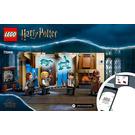 LEGO Hogwarts Room of Requirement Set 75966 Instructions