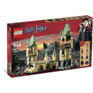 LEGO Hogwarts Set 4867 Packaging
