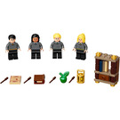 LEGO Hogwarts Students Accessory Set 40419