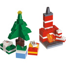 LEGO Holiday Building Set 40009