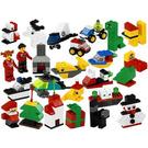 LEGO Holiday Calendar Set 4524-1