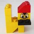 LEGO Holiday Calendar 4524-1 Subset Day 15 - Dog