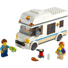 LEGO Holiday Camper Van Set 60283