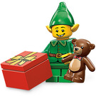 LEGO Holiday Elf Set 71002-7