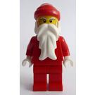 LEGO Holiday Magnet Set Santa Minifigure
