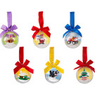 LEGO Holiday Ornament Collection Set 5004259