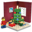 LEGO Holiday Set 1 of 2  3300020