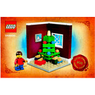 LEGO Holiday Set 1 of 2  3300020 Instructions