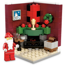 LEGO Holiday Set 2 of 2  3300002