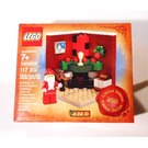 LEGO Holiday Set 2 of 2  3300002 Packaging