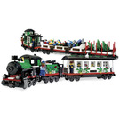 LEGO Holiday Train Set 10173