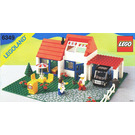LEGO Holiday Villa Set 6349