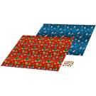 LEGO Holiday Wrapping Paper (851407)