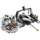 LEGO Home One Mon Calamari Star Cruiser Set 7754