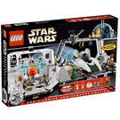 LEGO Home One Mon Calamari Star Cruiser Set 7754 Packaging