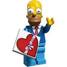 LEGO Homer Set 71009-1