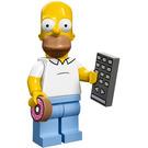 LEGO Homer Simpson Set 71005-1