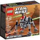 LEGO Homing Spider Droid Microfighter Set 75077 Packaging
