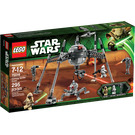 LEGO Homing Spider Droid Set 75016 Packaging