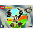 LEGO Hoogi Set 41523 Instructions