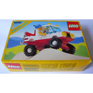 LEGO Hook & Haul Wrecker Set 6660 Packaging