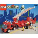 LEGO Hook & Ladder Set 6340
