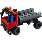 LEGO Hook Loader Set 42084