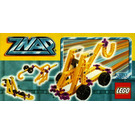 LEGO Hook-Truck Set 3504