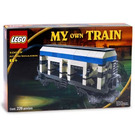 LEGO Hopper Wagon Set 10017 Packaging