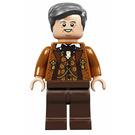 LEGO Horace Slughorn Minifigure