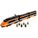 LEGO Horizon Express Set 10233