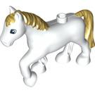 LEGO Horse 2 x 8 x 5Gold (11921 / 74623)