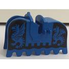 LEGO Horse Barding with Decoration (2490)