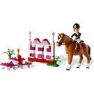 LEGO Horse Jumping Set 7587