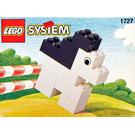 LEGO Horse Set 1727-2